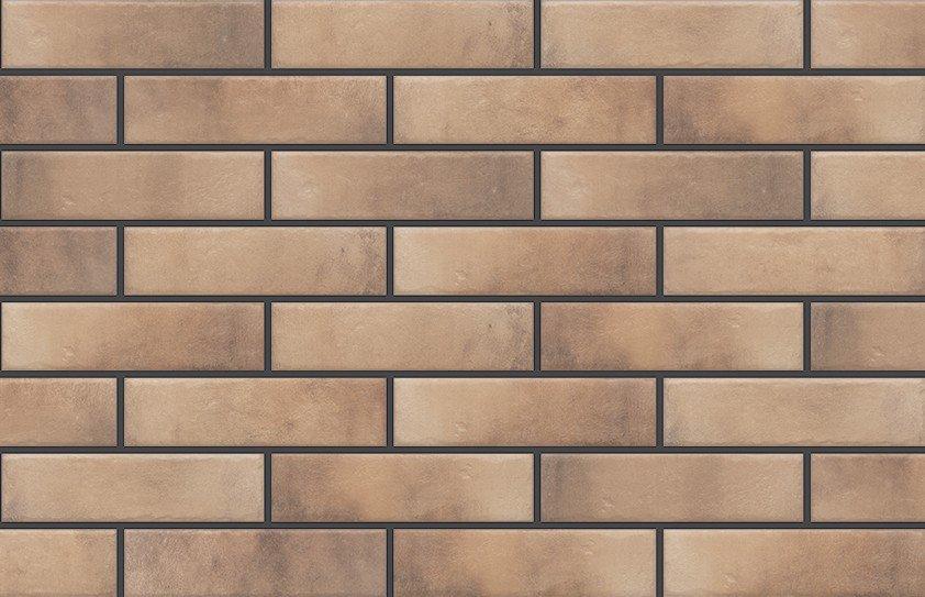 Retro Brick Masala