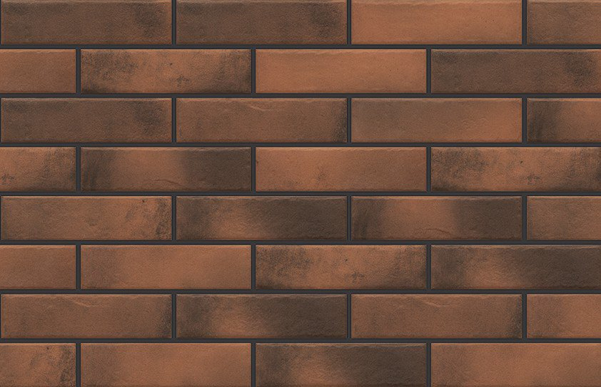 Retro Brick Chilli